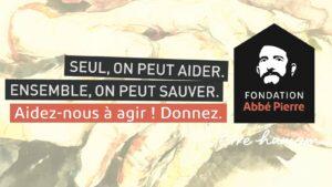 Quelques grandes associations caritatives françaises