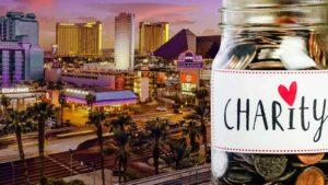 Charity US – Quand les casinos de Vegas mettent la main à la poche